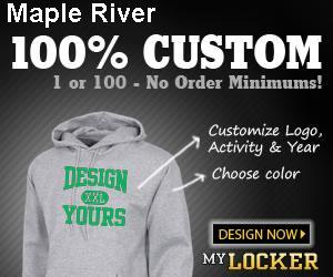 Customize Eagle Wear
